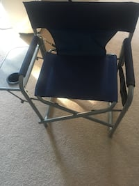 Folding/camping chair Wellesley