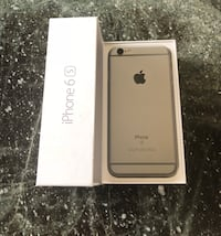 IPHONE 6s 32GB FULLY FACTORY UNLOCKED FOR ALL CATRRIERS San Diego, 92110