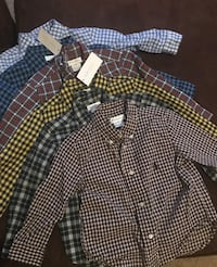 2T/24 month Polo Shirts & clothes LaGrange, 30240