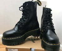 Doctor martens  Italy
