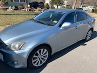 Lexus - IS - 2006 Fairfax
