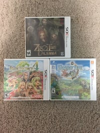 3DS Games Edmonton, T6X