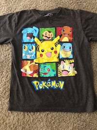 Pokémon Shirt Riverside, 92508