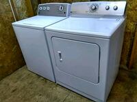 Large capacity, Electric washer and dyer