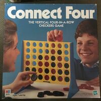 Connect Four Milford