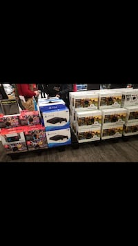 Consoles for a discounts price  Los Angeles, 91324