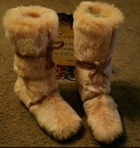 Bebe Camel for boots