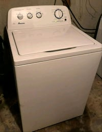 Washer and dryer for sale. Toronto, M1B 3A4