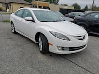 2010 MAZDA6 GT - FINANCEMENT - AUTO – 4 CYLINDRES – CUIR - TOIT  Mirabel