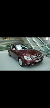 Mercedes - C - 2008 Richmond Hill