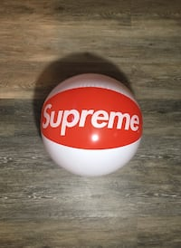 Supreme Beach Ball 546 km