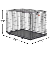 Brand New Dog Crate Brookhaven