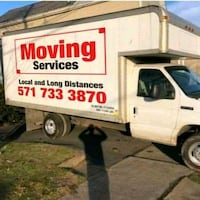 Moving services  Potomac