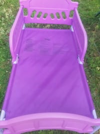 Child's bed. Smoke & pet free bed Lincoln, 35096