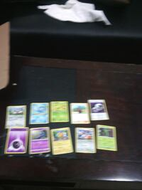 Yu-Gi-Oh trading card collection Calgary, T2Y 2G5