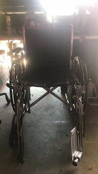 wheelchair 2263 mi