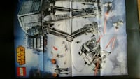 Lego Star Wars Imperial AT-AT Poster  Toronto, M5R 1L6