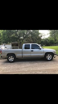 Chevrolet - Silverado - 2001 Houston, 77040