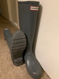 Hunter boots (size 10 women's) Silver Spring, 20901