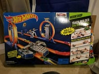 Hot Wheels track  Flower Mound, 75028