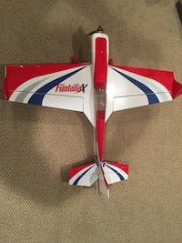 Mini Funtana X RC plane Ashburn, 20147