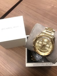 Michael Kors Gold Watch Waterloo, N2L