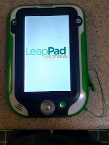 Leap Frog pad ultra
