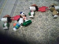 All5snoopyhooked togather and all diffent Hagerstown