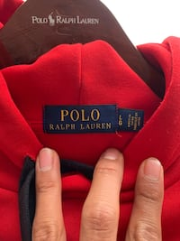 Polo Ralph Lauren Hooded Sweater Las Vegas, 89106