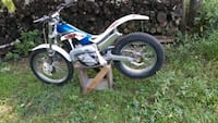 1998 scorpa 250 trials bike Brodheadsville