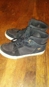 Size 9 Supra Shoes Rolla, 65401