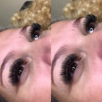EYELASH EXTENSION MODELS WANTED Toronto