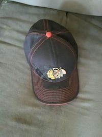 mint chicago blackhawks fitted hat  Hamilton, L8N 1X2