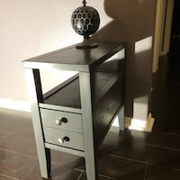 Side table  Houston, 77084