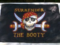 Pirates Flag Charleston, 29407