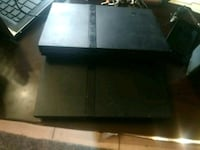 Playstation 2 slim game console Baton Rouge, 70810