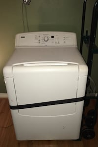 Kenmore Elite Oasis Dryer