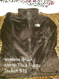 Womens North Face Black Small  Charles Town, 25414