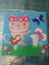 Cute painting i did Burnsville, 55337