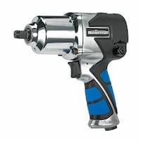 New Mastercraft 1/2-in air impact wrench Ottawa, K1G 0B6