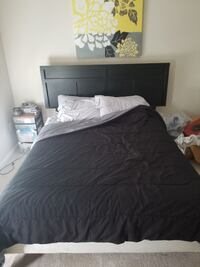 Queen size bed Lake Ridge, 22192