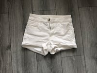 White American eagle shorts Barrie, L4M 2W3