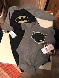 New with tags size 3-6 months  Zanesville, 43701