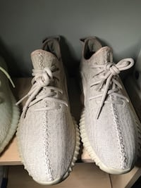 Yeezy boost 350 Oxford tan Burlington