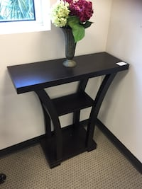 Console table $69