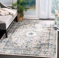 Brand new area rug 9x12ft