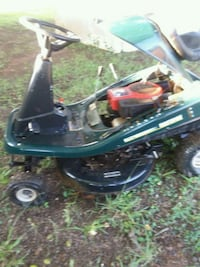 black and red push mower Spartanburg, 29302