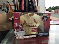 Mark McGwire jersey top and more