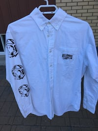 BBC Oxford Button-Up Longueuil, J4T 1E4