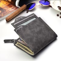 NEW! Soft Leather wallet (with removable card slots)  Calgary, T2Y 2Z8